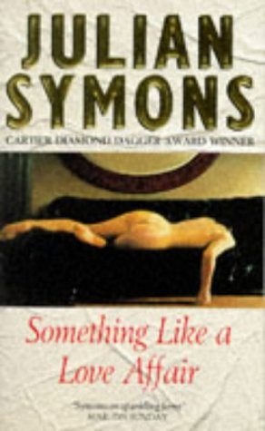 Something like a Love Affair: Symons Julian