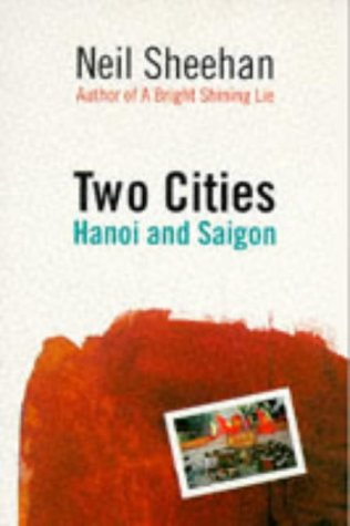 9780330328487: Two Cities: Hanoi And Saigon