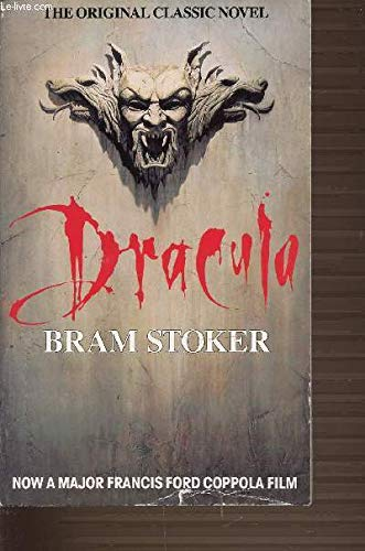 9780330328562: Dracula
