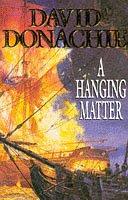 9780330328623: A Hanging Matter