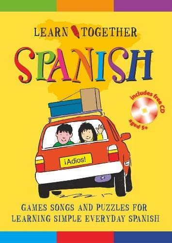 9780330328715: Spanish (Piccolo Learn Together)