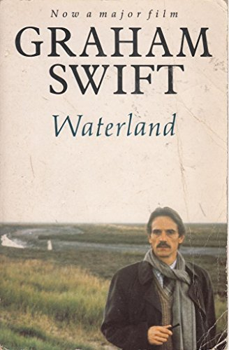 9780330328739: Waterland (Birthday Edition)
