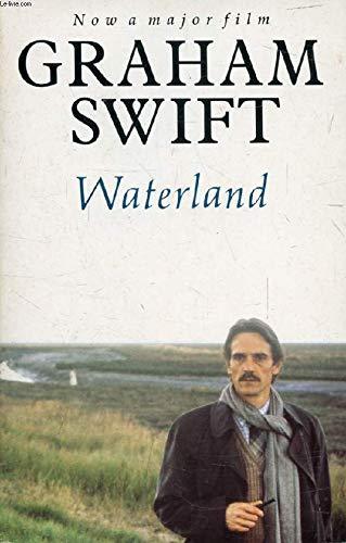 9780330328739: Waterland