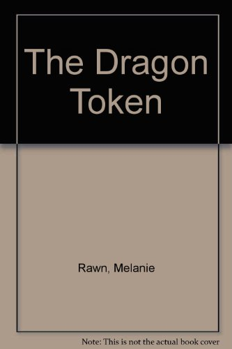 The Dragon Token (0330328964) by Melanie Rawn