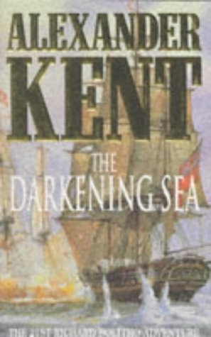 9780330329170: The Darkening Sea