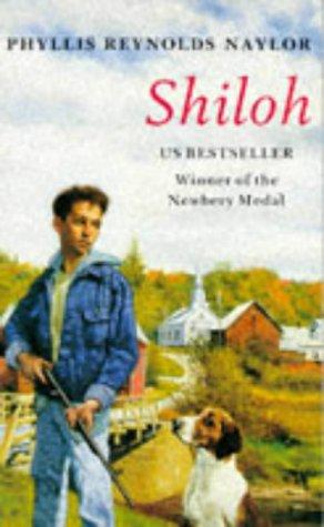 shiloh book report summary