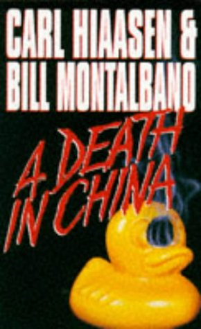 9780330329361: A Death in China