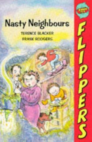 9780330329453: Nasty Neighbours