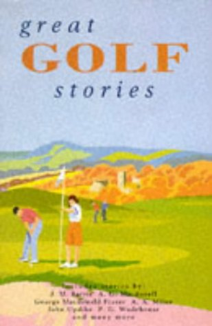 9780330329668: Great Golf Stories