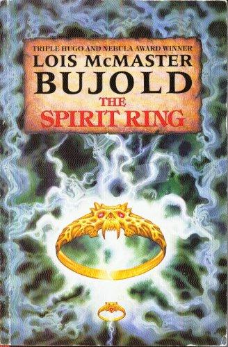 9780330329842: The Spirit Ring