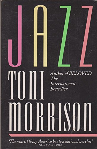 significance of number 124 in toni morrisons novel beloved Read this essay on more then a name in toni morrisons beloved the novel, beloved, by toni morrison revolves the significance of beloved as a means to address.