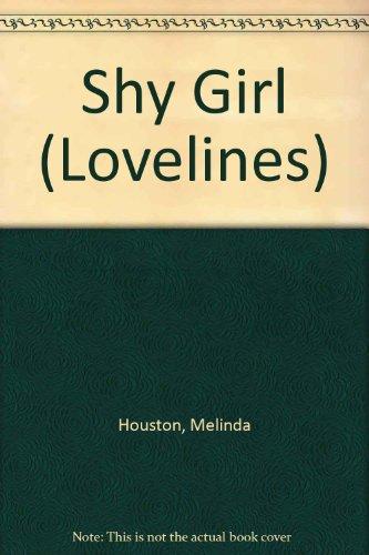 9780330330039: Shy Girl (Lovelines)