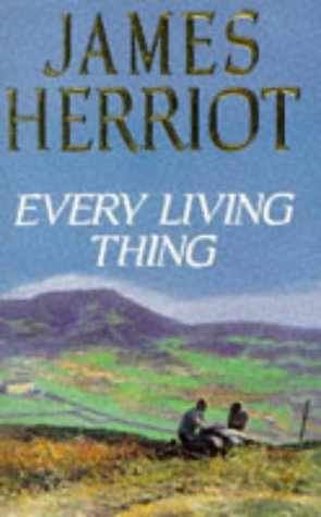 9780330330251: Every Living Thing
