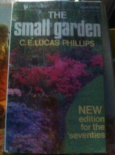 9780330330312: Small Garden (Piper Small Garden)