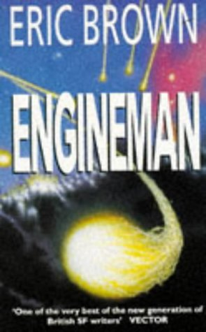 Engineman (0330330438) by Eric Brown