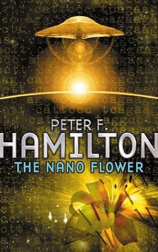 9780330330442: The Nano Flower (Greg Mandel)