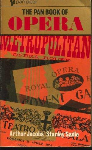 9780330330558: The Pan Book of Opera