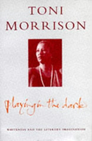 9780330330640: Playing in the Dark : Whiteness and the Literary Imagination