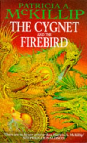 9780330330855: The Cygnet And The Firebird