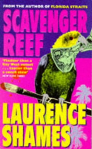 9780330331500: Scavenger Reef