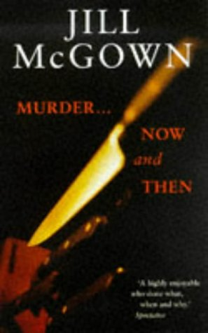 9780330332439: Murder... Now and Then