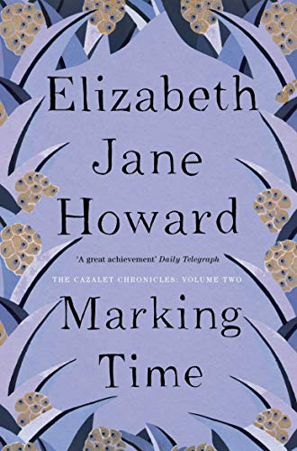 Image result for marking time elizabeth jane howard