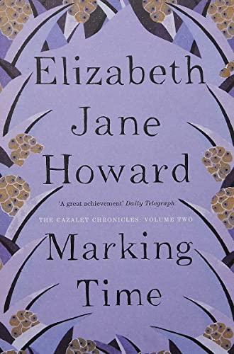 9780330332507: Marking Time (Cazalet Chronicles)