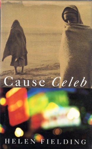 Cause Celeb: Fielding, Helen - HER FIRST NOVEL, FIRST PRINT