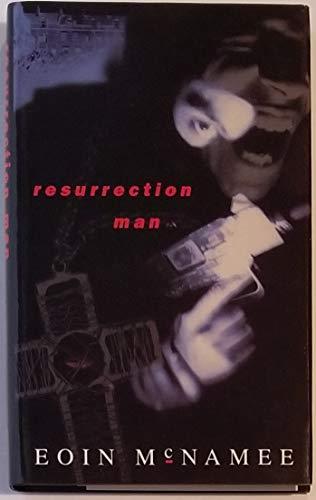 RESURRECTION MAN.: McNamee, Eoin.