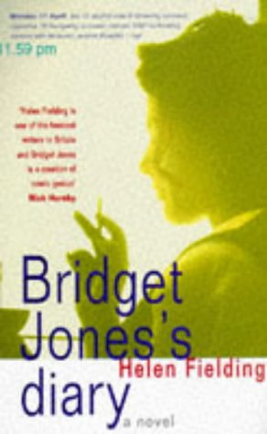 Bridget Jones's Diary: A Novel: Helen Fielding