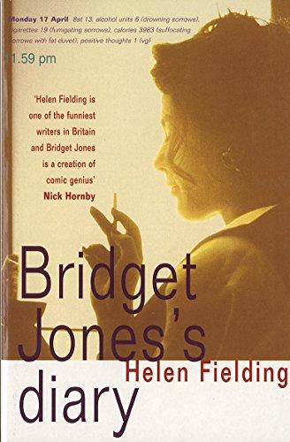 9780330332774: Bridget Jones's Diary: A Novel