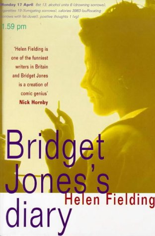 Bridget Jones's Diary: A Novel: Fielding, Helen