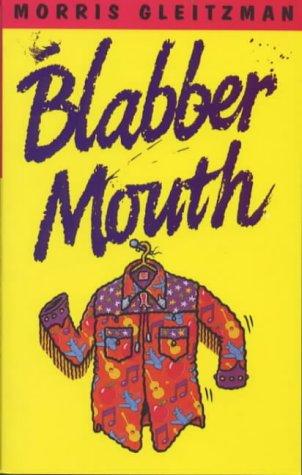 9780330332835: Blabber Mouth