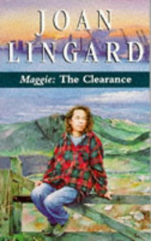 9780330332897: The Clearance (Maggie)