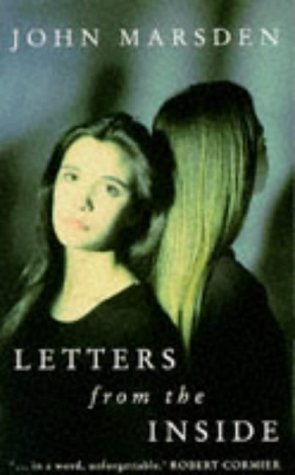 9780330332934: Letters from the Inside