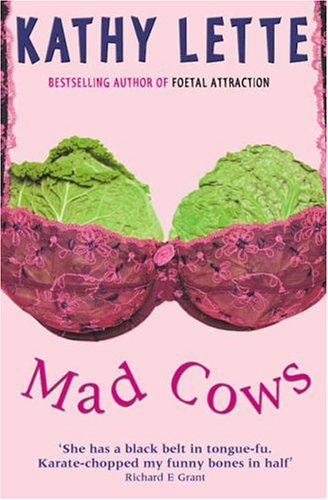 9780330334020: Mad Cows