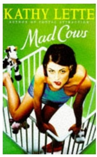 9780330334037: Mad Cows