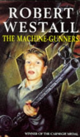 9780330334280: The Machine-Gunners