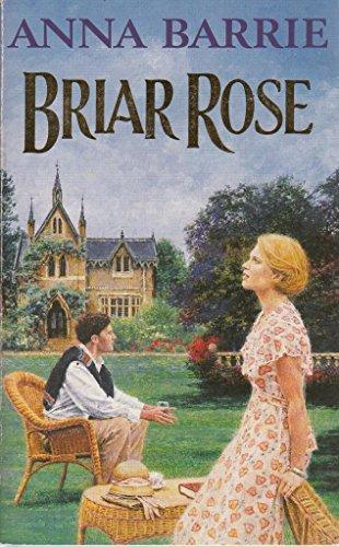 9780330334471: Briar Rose