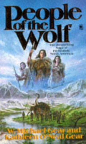 9780330334525: People of the Wolf