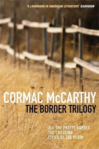 9780330334617: The Border Trilogy