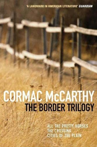 9780330334617: The Border Trilogy