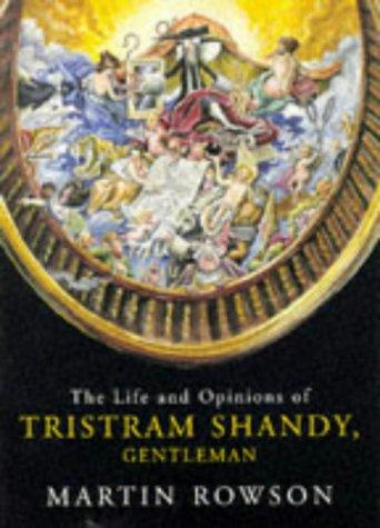 Tristram Shandy: Sterne, Laurence
