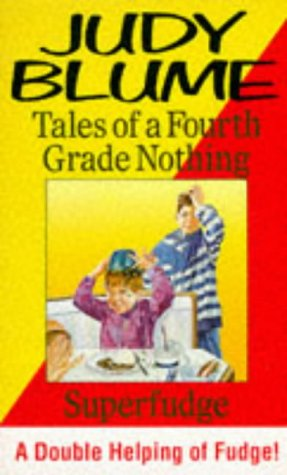 9780330334860: Tales of a Fourth Grade Nothing
