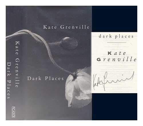 9780330335492: Dark Places