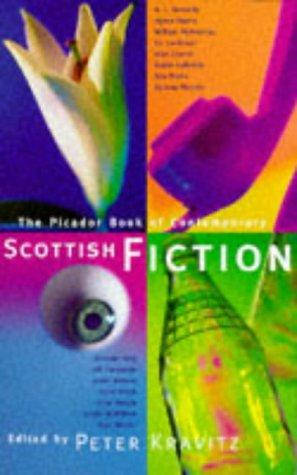 The Picador Book of Contemporary Scottish Fiction: Kravitz, Peter (ed)