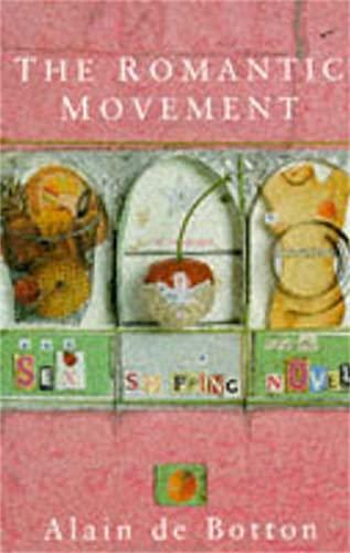 9780330335898: The Romantic Movement