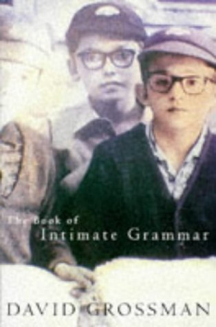 9780330335942: The Book of Intimate Grammar