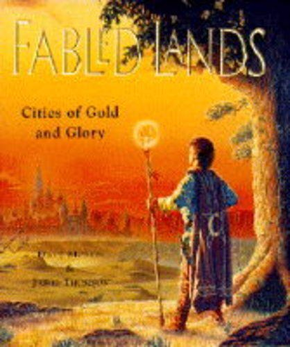 9780330336154: Fabled Lands Vol. 2 : Cities of Gold and Glory
