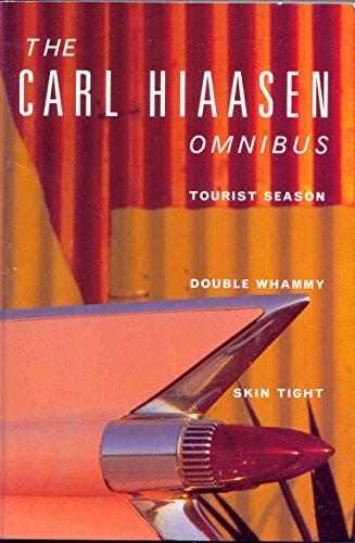 9780330336208: Hiaasen Omnibus:
